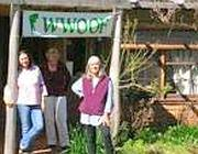 (da Wwoof Australia)